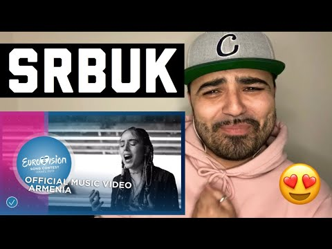 Reacting To Srbuk - Walking Out - Armenia 🇦🇲 - Official Music Video - Eurovision 2019