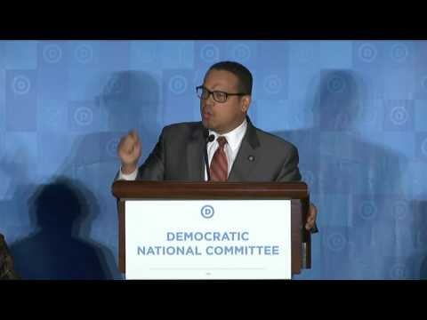 Democrats Poised to Pick New Party Chair