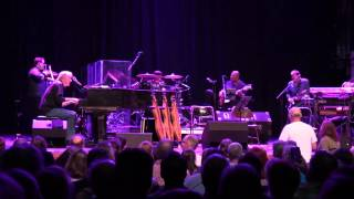 """Video Bruce Hornsby & The Noisemakers - """"Place Under The Sun"""" - 9/28/16 - Portland, OR download MP3, 3GP, MP4, WEBM, AVI, FLV Oktober 2017"""