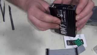 Посылка из Китая. JTAG Riff Box и крышка на мой телефон Honor 3C - Texremont.