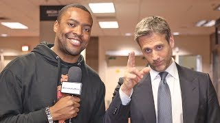 MAX KELLERMAN: Deontay Wilder NOT GREAT as Mike Tyson & Tyson Fury NOT GREAT as Lennox Lewis !!!