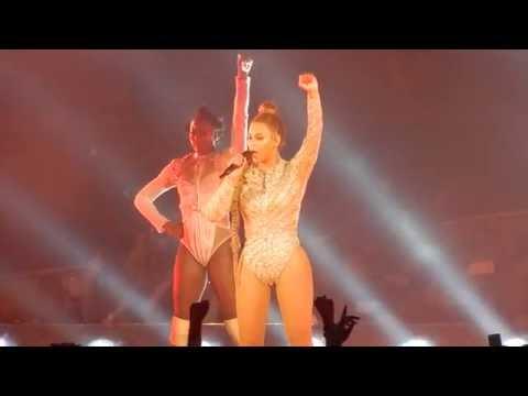 Beyoncé - Survivor/End Of Time/Grown Woman (12.07.16 Düsseldorf) HD