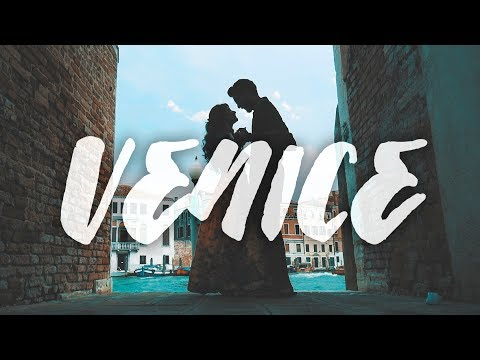 Venice ITALY (Lumix G7 Cinematic Travel Video)