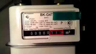 Как остановить счетчик газа ВК G 4T(Счетчик газа+магнит в комплекте. Доставка по всей России, Тел.89171253523, цены на сайте http://neomagnit-tlt.ru/, 2015-02-18T19:31:01.000Z)
