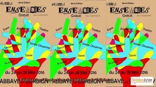 Festival Solidaire des Ensembles - Troisième édition Corbigny (58)