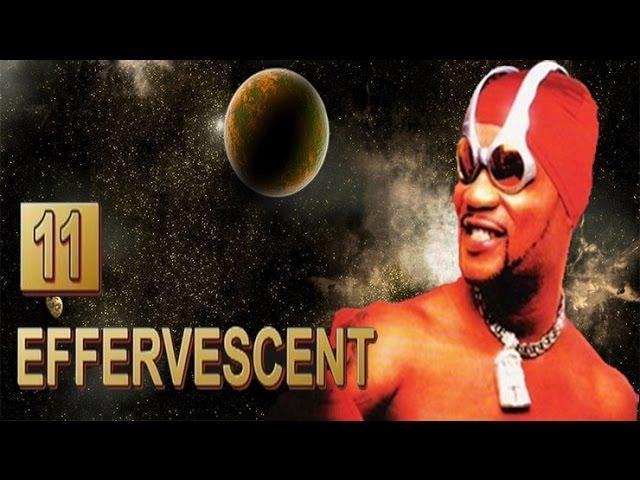 Koffi Olomide - Effervescent (Clip Officiel)