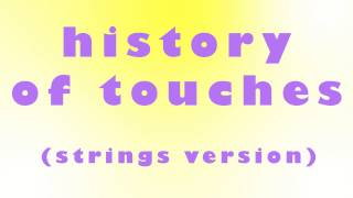 Bjork - History Of Touches (Strings Version) *download