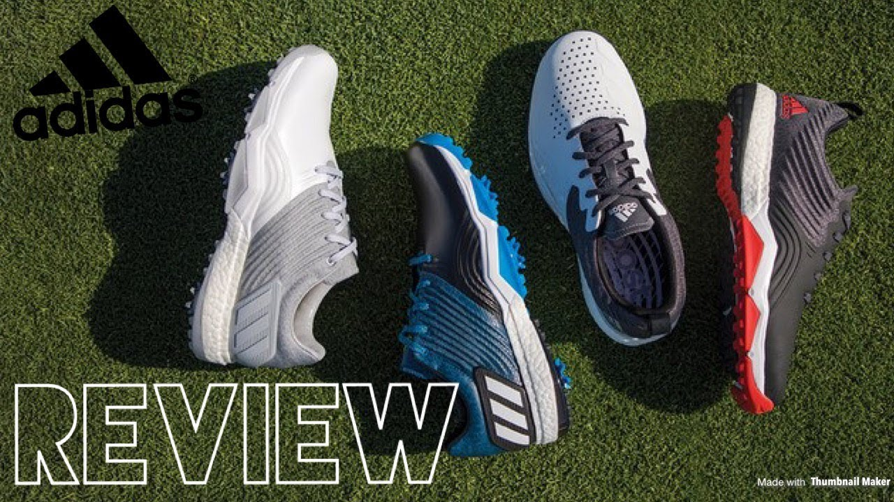 e19262fc574 Adidas AdiPower 4orged Golf Shoes Review