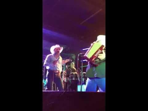 Tejano Bash 2012 (Bryan, TX)