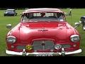 1955 FORD ZEPHYR MK1