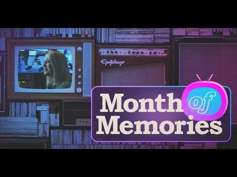 Heather's Favorite Public Media Memories