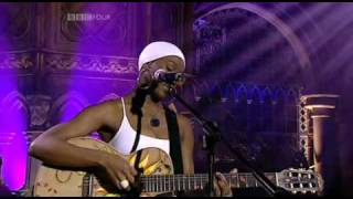 India Arie - The Creator Has A Master Plan - (BBC Four Sessions)