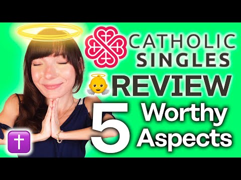 Catholic Singles Dating Site Review [year] 1