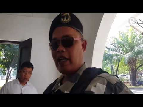 FULL VIDEO: How PSG barred Rappler reporter from Malacañang