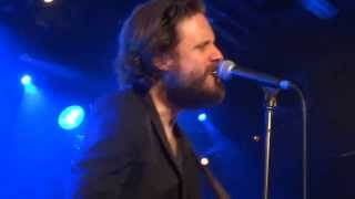 Father John Misty - Everyman Needs A Companion (HD) Live In Paris 2015