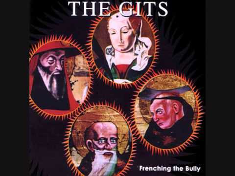 The Gits - Insecurities