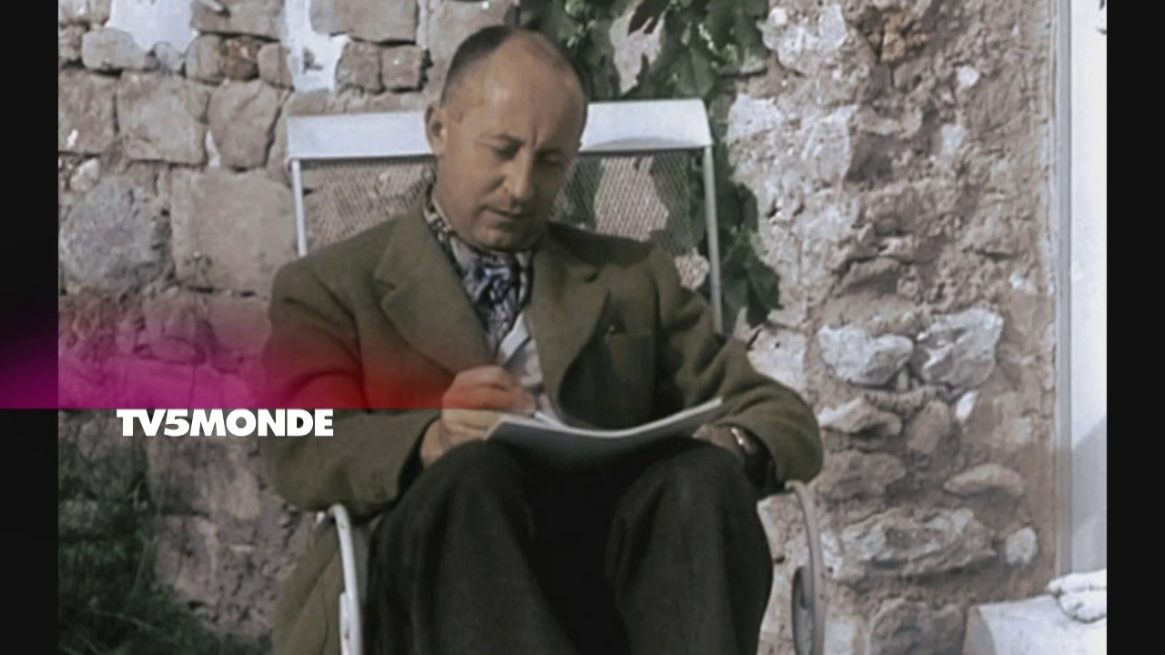 CHRISTIAN DIOR, LA FRANCE (bande-annonce documentaire)