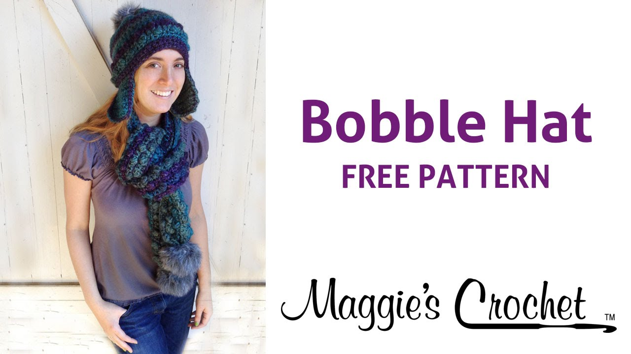 Deborah norville saturate bobble hat free crochet pattern right deborah norville saturate bobble hat free crochet pattern right handed bankloansurffo Gallery