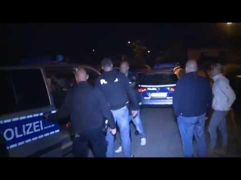 26.05.2014: Autodiebe in RostockKassebohm auf frischer Tat ertappt
