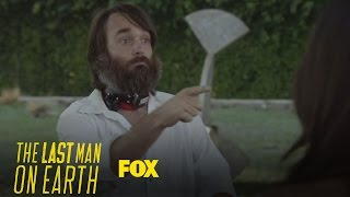 "THE LAST MAN ON EARTH | Charades from ""C To The T"" 