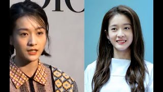 Why did Zhang Xueying(SophieZhang) and her sister apologize to the fans?