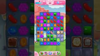 Candy Crush Saga Level 815 - NO BOOSTERS