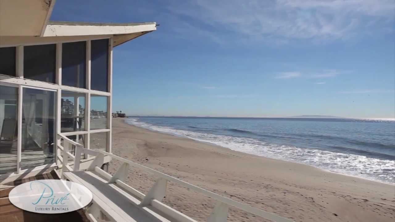 Malibu La Costa Beach Bungalow