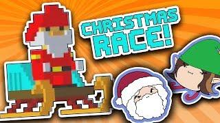 Christmas Race? - Game Grumps