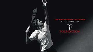 Live Stream │ The Roger Federer Collection │ Christie's London