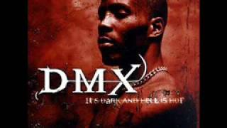 DMX-Where My Dogs At (Original Instrumental)