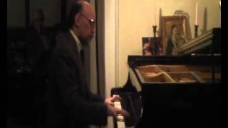 BRUNO RIGACCI - Ramblas Queridas - played by his own son Pietro Rigacci