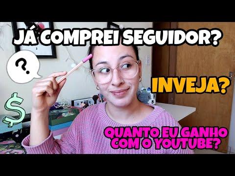 ABRI O JOGO! COMPRA DE SEGUIDORES NO INSTAGRAM, DINHEIRO, ALUGUEL, INVEJA? Tati Barbosa thumbnail