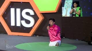 Embrace your talent like I did mine! | Vinod Thakur