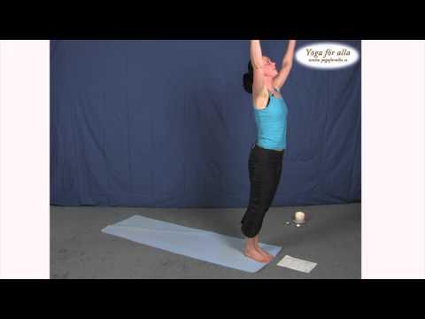 Yoga för alla - Nybörjarpass (Nyb)