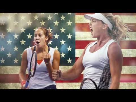 Promo: 2017 Fed Cup semifinals