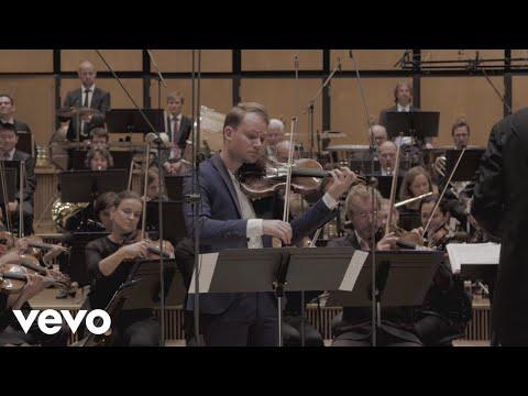 Niklas Liepe - Caprice No. 24 in A Minor for Violin, Op. 1, No. 24