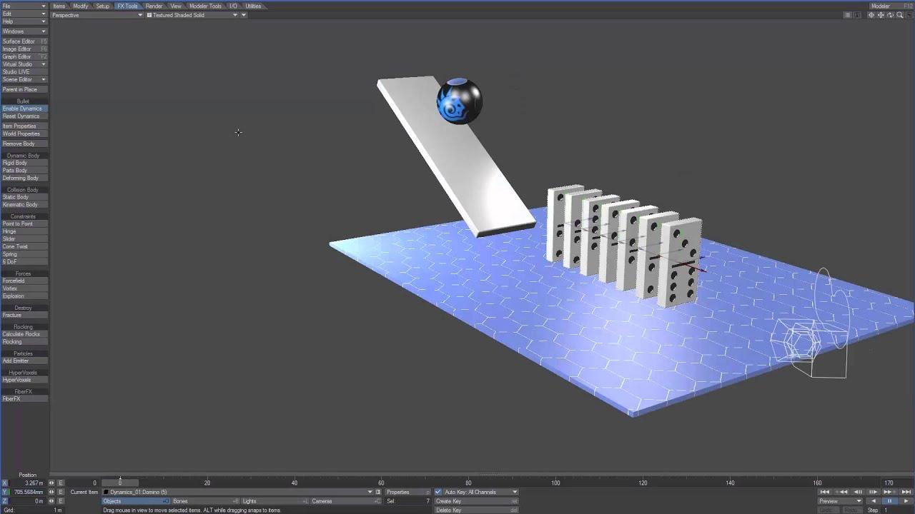 lightwave 3d youtube gaming rh gaming youtube com LightWave 3D Models Inside 3D Lightwave 5