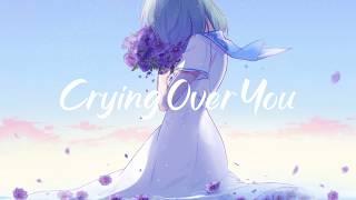 Crying Over You by HONNE ft. BEKA [Lyrics] - 8D Audio