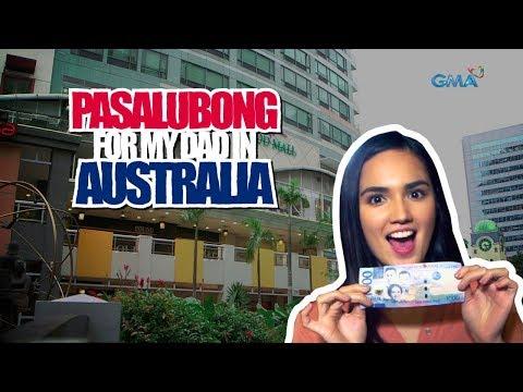 Thousanaire: One-Thousand-Peso Pasalubong to Australia Challenge | GMA One