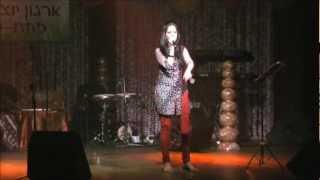 Aaiye Meherbaan | Howrah Bridge | Sophia Solomon LIVE