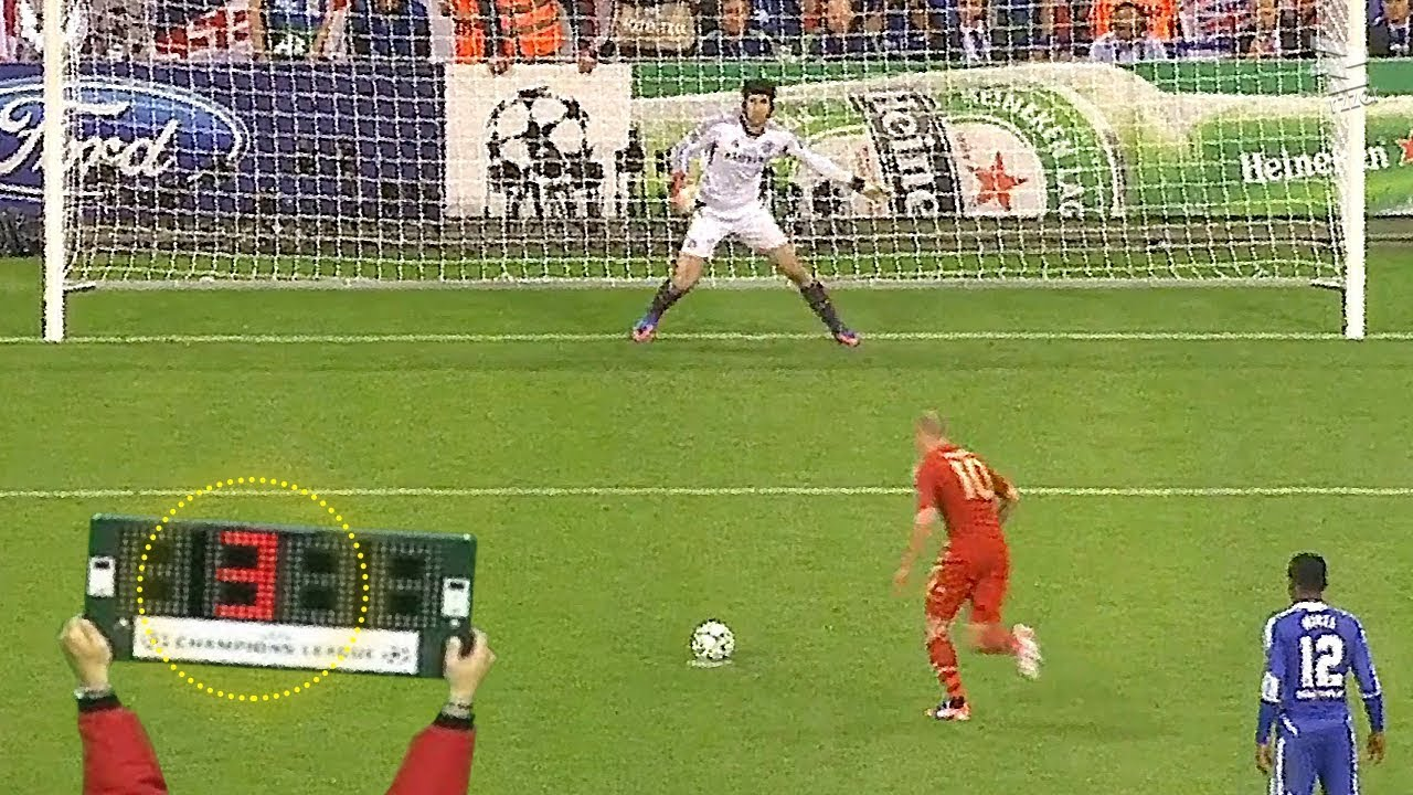 10 Most Dramatic Last MINUTE Penalty Saves