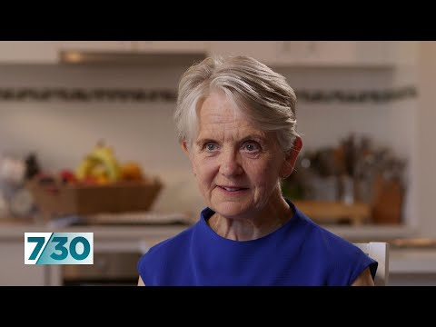 Older Australians are also suffering from eating disorders | 7.30