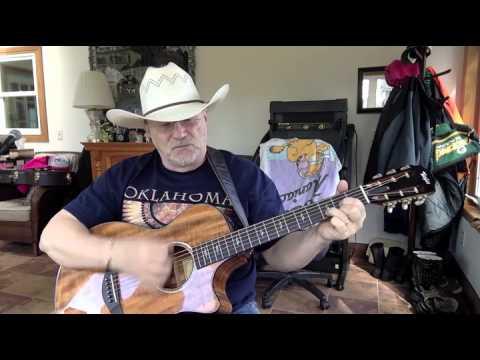64b Austin Blake Shelton Cover With Guitar Chords And Lyrics