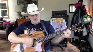64b -  Austin -  Blake Shelton cover with guitar chords and lyrics