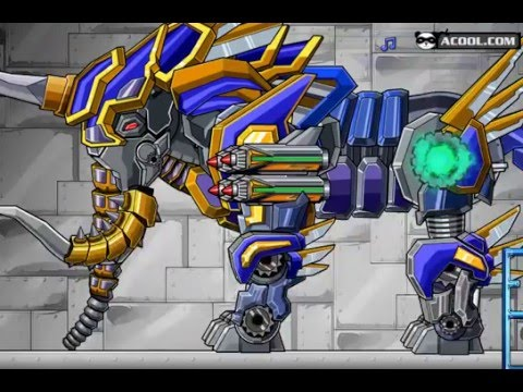 Игры Роботы флеш игры на OnlineGuru