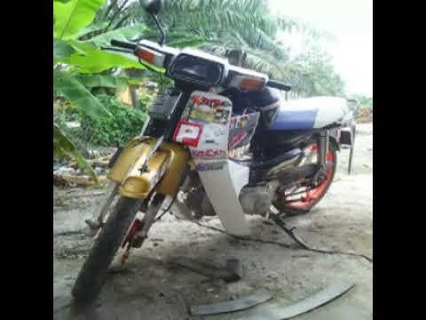 Ex5 club motor