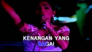 Sinaran - Sheila Majid (Full HD,Karaoke,HiFi Dual Audio)