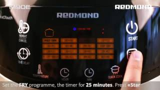 lamb rogan josh in the multi cooker redmond rmc m90e
