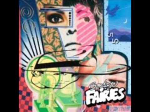 Pink Eye Paranoia - Bondage Fairies