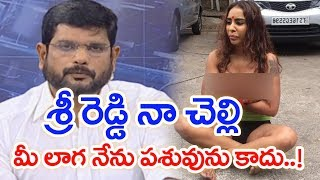 Mahaa Murthy Sensational Comments On Hero Balak...